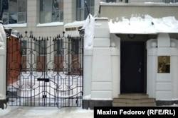 Управление ФСБ по Самарской области