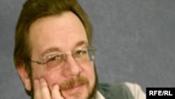 Владимир Бабурин