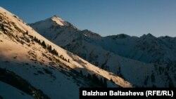 Ալաթաու լեռները, արխիվ