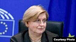 Eurodeputata Anna Elżbieta Fotyga (ECR)