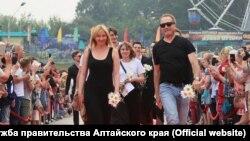 Шукшинский кинофестиваль на Алтае, 2019 год (архивное фото)