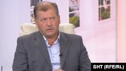 """Според адвокат Михаил Екимджиев новите правомощия придават на специализираните съдилища """"извънреден характер"""""""