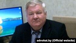 Адвакат Анатоль Руткевіч