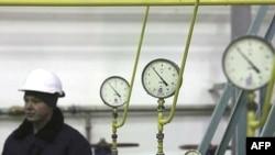 postrojenja Gazproma