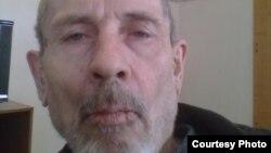 Гражданин России Николай Валетов, находящийся в кыргызской тюрьме.