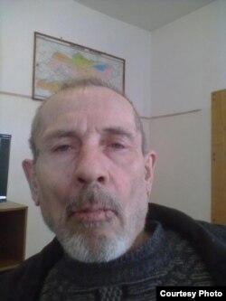 Николай Валетов.