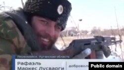 """Время Свободы 28 февраля: Исповедь """"заморского"""" наемника"""
