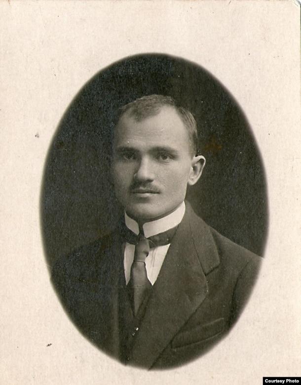 Максім Гарэцкі