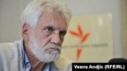Stojiljković: Krenuti u format dijaloga političkih stranaka vlasti i opozicije