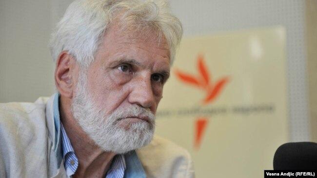 Stojiljković: Sindikat mora da misli svojom glavom i da se izdržava od članarine