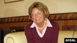 Колишня співдоповідачка моніторингового комітету ПАРЄ Ганне Северінсен