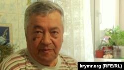 Перит Мурзаметов, живой свидетель депортации