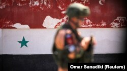 Признание со стороны Сирии – это, прежде всего, знак внимания в адрес России