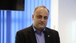 Viorel Furdui, director executiv CALM