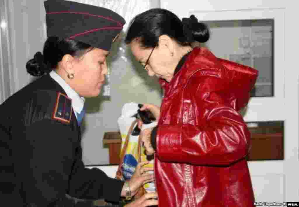 Казахстан. 17 – 21 октября 2011 года #19