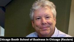 Riçard Talere (Richard Thaler)