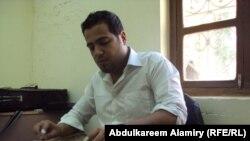 عازف القانون الشاب عمر زياد