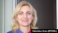 Valentina Casian, primărița municipiului Strășeni în dialog cu Valentina Ursu