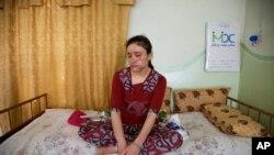 Lamiya Aji Bashar