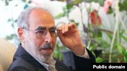 ابوالفضل قدیانی عضو سازمان مجاهدین انقلاب