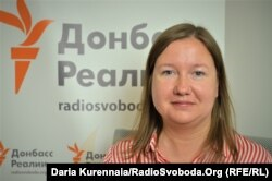 Галина Петренко