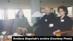 Конференция в Дельфах о югославской войне, февраль 1993