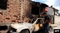 Kumanovo nakon policijske akcije