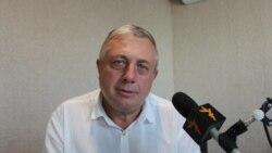 Comentatorul politic Alexei Tulbure în discuție cu Valentina Ursu