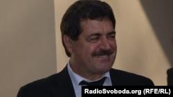 Ремзі Ільясов