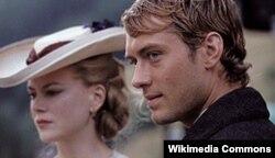 """Jude Law we Nikol Kidman """"Sowuk dag"""" kinofilminde bilelikde oýnapdyrlar"""