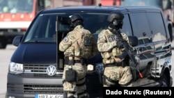 Dok policija traga za ubicom građani su u strahu (ilustrativna fotografija)