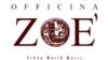 Officina Zoé' Ethno World Music. Фрагмент обложки компакт-диска