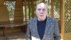 Александр Филиппенко в поддержку Олега Сенцова
