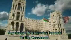 Azerbaijan promotion