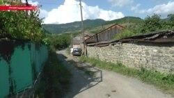 Приграничное село в Южной Осетии: десять лет после войны