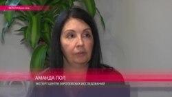 Эксперт Аманда Пол: Безвизовый режим между ЕС и Украиной - уже в 2016
