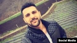 Azerbaijani oppositionist Mahammad Imanli (file photo)