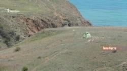 Охота на «дикого» туриста | Крым.Реалии ТВ (видео)