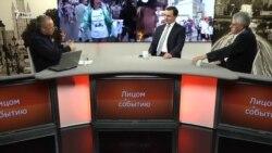 Смогут выйти с Навальным на площадь?