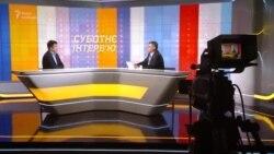 Клімкін: Путін загнав себе у пастку – відео