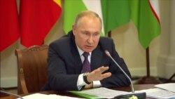 Владимир Путин о Сталине