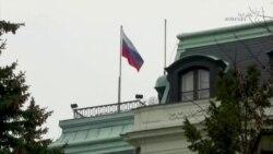 تنش بیشتر در روابط روسیه و جمهوری چک