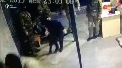 Кадры избиений в цхинвальском изоляторе