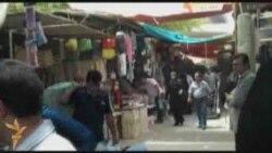سوق الشورجة