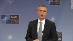 Столтенберг: НАТО усиливает присутствие на востоке из-за России