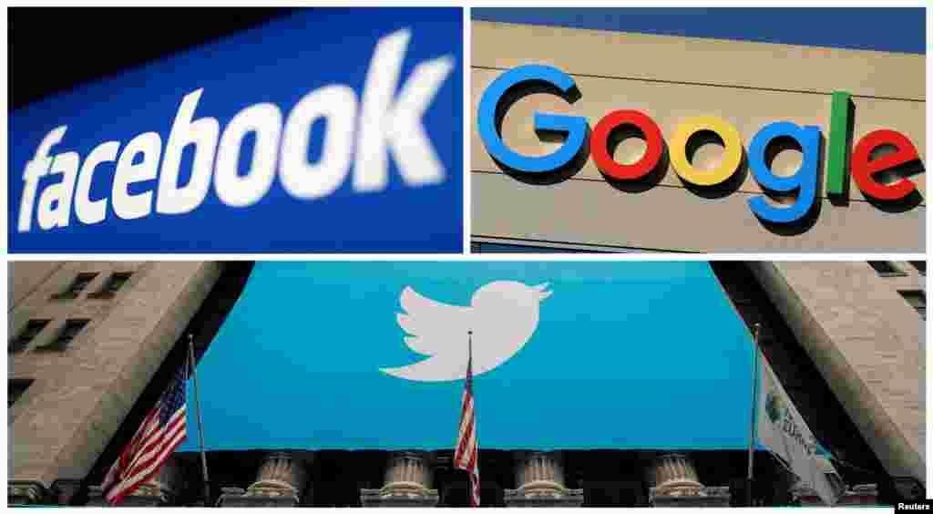 РУСИЈА - Руските власти тужат пет медиумски платформи, вклучувајќи ги Гугл, Фејсбук и Твитер, за наводно дека не ги избришале објавите во кои се повикуваат децата да учествуваат во нелегални протести, објави Интерфакс, повикувајќи се на суд во Москва.