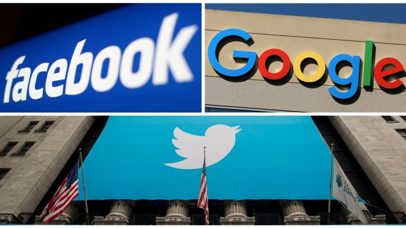 Google, Facebook Latest To Face Fines In Russia For Refusing To Remove Banned Content