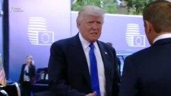 Трамп и Туск не договорились по поводу России