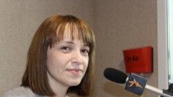 Angela Grămadă: Miza crizei politice de azi este numirea executivului de mâine