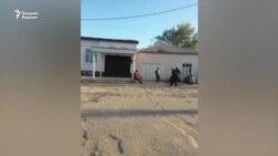 «Узбекам не хватает зрелищ? Никто не спешил разнять дерущихся» (видео)